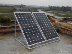 旧太阳能组件回收 拆卸组件回收