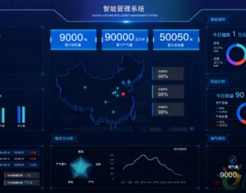 中国<em>环境产业</em>大洗牌后?
