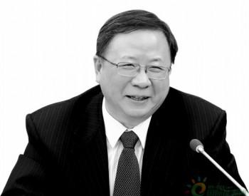 中国海洋石油集团有限公司董事长杨华:主攻深水油气开发 助力湾区建设
