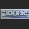 不掉珠直线导轨 轴防噪音防生锈 可替换上银导轨 你值得拥有