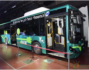 金旅客车<em>清洁能源</em>产品推介会在以色列圆满举行