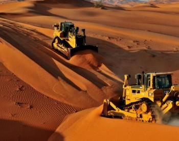 石化油服拿下沙特阿美3.4亿美元钻机合同!期限长达10年!
