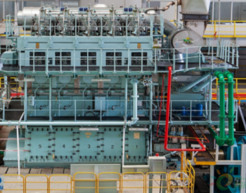 20000立方米!玉柴为全球最大<em>LNG</em>加注船提供双燃料动力