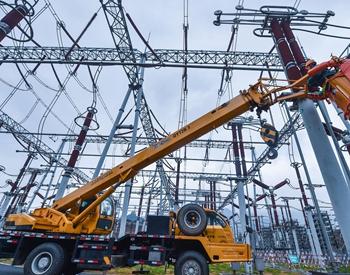 北京冬奥会2项配套电力工程9月底前投产发电