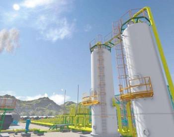 洋山港<em>LNG</em>扩建储罐升顶 上海<em>LNG</em>储能将增约50%