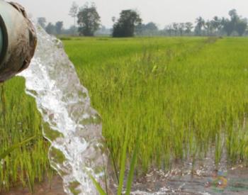 经济学人智库研究显示 水资源短缺或将影响亚洲经济发展