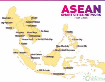 智慧网络城市发展的4大条件