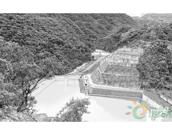 中企承建玻利维亚圣何塞<em>水电站</em>实现并网发电