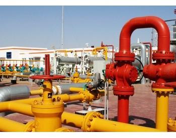 <em>天然气体制改革</em>迈出关键一步