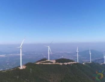 华电集团舟山风力发电有限公司长兴和平<em>风电工程建设</em>探秘