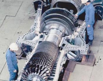 镭射:引进H-25型燃气轮机——中国重型燃气轮机研制又一个新起点