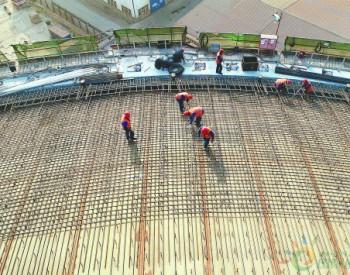 寰球工程唐山<em>LNG项目</em>:核心技术创精品工程
