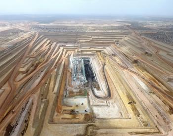 签60亿合同 <em>上海</em>国企推进巴基斯坦最大煤区煤电项目
