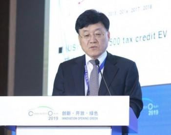 韩国<em>汽车</em>工业协会主席:2040年将生产100万辆FC车辆和1200个充电桩