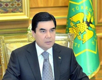 面对现实的无力:土库曼斯坦再次向俄罗斯出口天然气