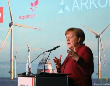 波罗的海最大海上风电场Arkona正式动工