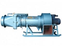 KCS-230D矿用捕尘器除尘效率,KCS风机振弦过滤板