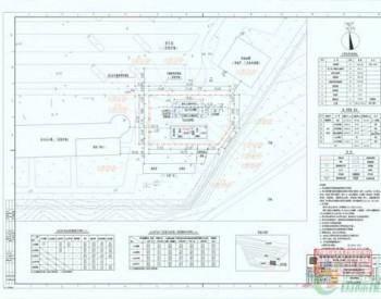 延安市洛川县厢寺川服务区(南区)LNG<em>加气站项目</em>《建设工程规划许可证》批前公示