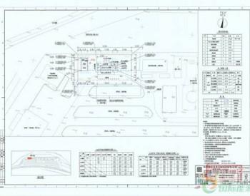 延安市洛川县厢寺川服务区(北区)LNG<em>加气站项目</em>《建设工程规划许可证》批前公示