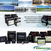 加拿大Discover蓄电池(中国)有限公司【官网】