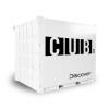 Discover蓄电池能量立方体CUB系列规格表
