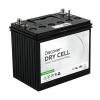 Discover蓄电池EV506A-230/6V230AH