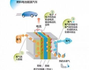 """投资两千亿,增长超200%,<em>氢</em>燃料电池<em>汽车</em>真的""""很美好""""么?"""