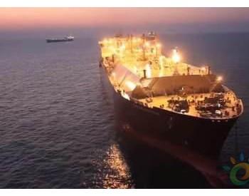 百艘LNG船大单推涨<em>新造船价格</em>