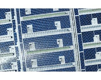亮相央视!亚洲最大彩钢瓦屋顶光伏发电项目总装机量8.68MW!