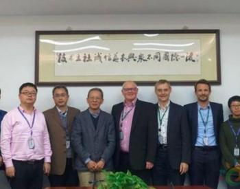 中国船级社质量认证公司正式获得IECRE认可