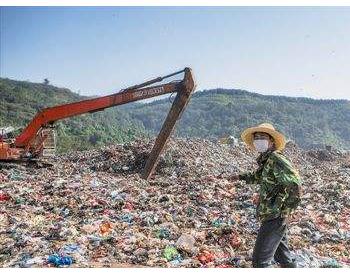 甘肃:二〇二〇年实现乡镇<em>生活垃圾收集</em>转运处理设施全覆盖