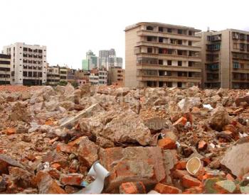 万亿价值!2019年中国建筑<em>垃圾处理行业</em>趋势分析