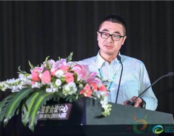 国家电投黄河水电李晓峰:新能源发电领域电化学储能系统设计