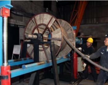 <em>平庄煤业</em>六家煤矿通过科技创新 研发出多用途半自动缠绳装置
