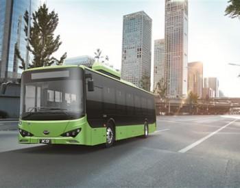 """被""""厚待""""的新能源<em>公交</em>车 发展前景值得期待"""