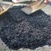 湖北仙桃市百丰鑫沥青冷补料新型坑槽修补材料