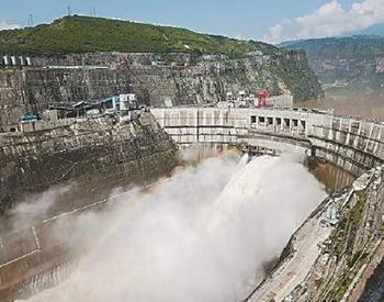 河南五岳抽水蓄能电站开工建设 总装机容量100万千瓦