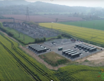 """独家翻译  ▏ 英国两公司达成19.5兆瓦储能电池资产的""""动态管理""""协议"""