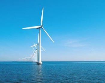 80台8MW海上风机将在台湾批量安装!