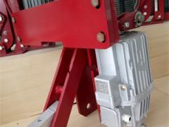 起重机专用 YFX-350/80电力液压防风铁楔制动器