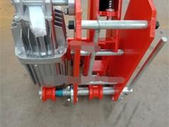 龙门起重机专用 YFX-500/80电力液压防风铁楔制动器