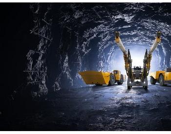 安百拓助力实现零排放,创建采矿业更加健康的未来