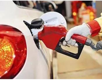 山西省:汽、柴油价格每吨分别降低465元和445元