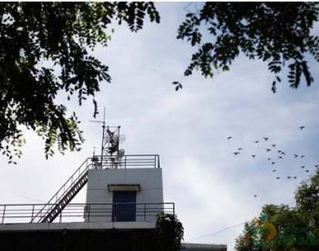 工程院院士<em>贺克斌</em>:中国空气治理有成效,但污染排放仍处高位