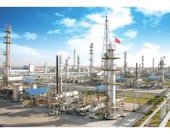 与石油和天然气生产相关的排放是温室气体的重要来源