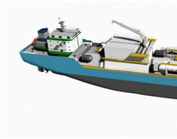 瓦锡兰为中国首艘远洋液化<em>天然气</em>加注船提供综合解决方案