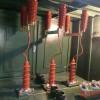 35KV电缆转接箱铜排连接带避雷器风电厂工程