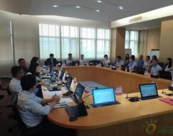 金风与UL合作共促中国风电技术发展