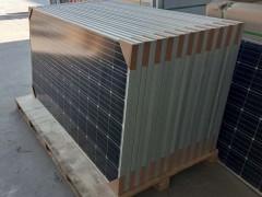 旧太阳能板回收价格、库存降级组件多少钱15962622119