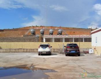 总投资1000万元 曲靖市沾益欧华燃气储配站竣工将投产运营